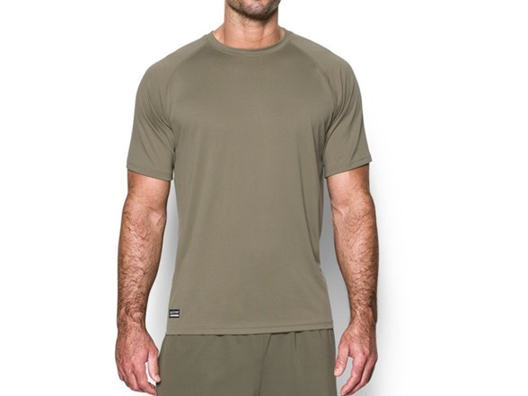 Image of Ua Tactical Tech T-shirt
