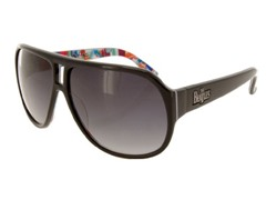 """The Beatles"" Double Bridge Sunglasses"