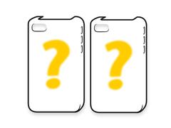 Random iPhone 5 Case 2-Pack