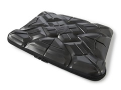 "Extreme Sleeve for 15"" Laptops - Black"