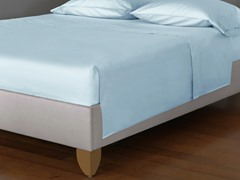 500TC Easy Sheet Set-Sky Blue-2 Sizes