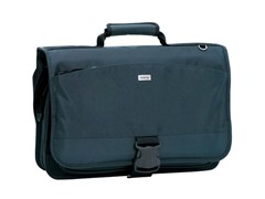 "15.6"" Laptop Messenger Bag - Blue"