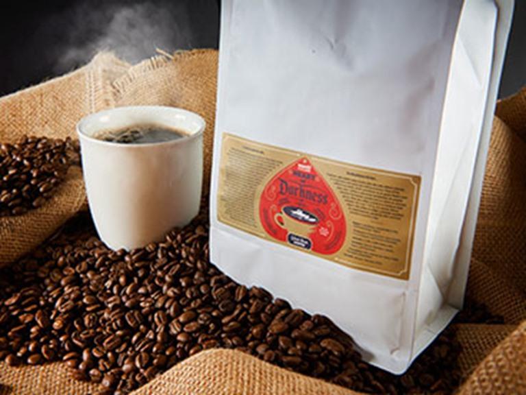 Woot Roasters Heart of Darkness Coffee