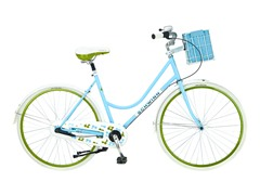 "Women's 3-Speed 26"" Fiets Touring Bike"
