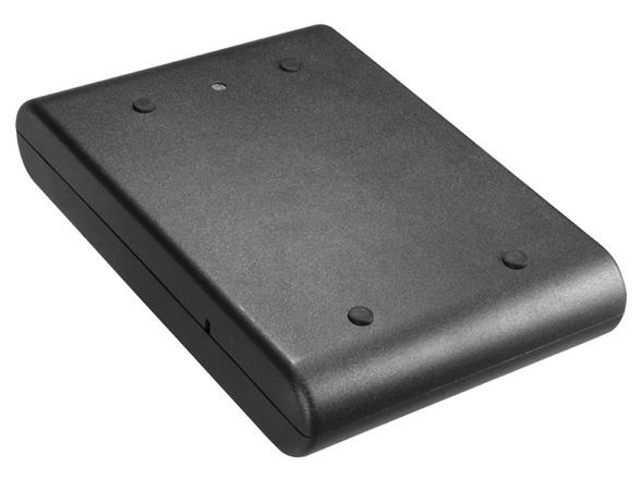 portable biometric lock box woot. Black Bedroom Furniture Sets. Home Design Ideas