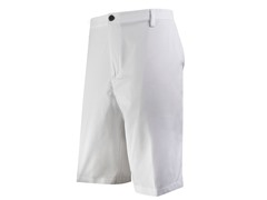 adidas Men's Climacool 3-Stripe Shorts - White