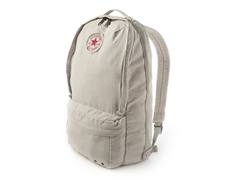 Back To It Backpack, Cream