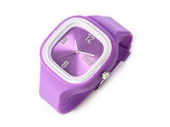 Flex Watch Purple