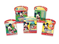 Mickey Mouse Celebration Set