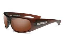Men's Polarized Lewi, Matte Tobacco