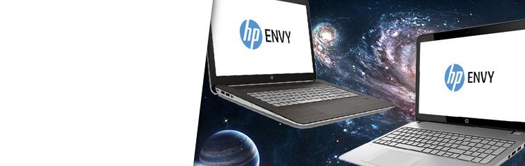 Envious HP ENVY Laptops