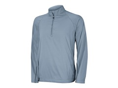 ClimaProof Wind Half Zip Jacket - Coyote