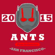 San Francisco Ants