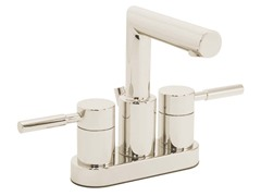Neo Centerset Faucet, Polished Nickel