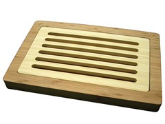 Totally Bamboo Crumb Board