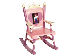 Princess Mini Rocker