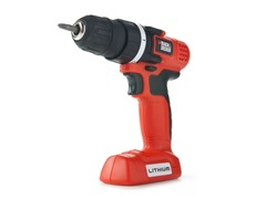 7.2V Lithium-Ion Integral Cordless Drill/Driver