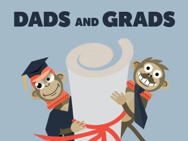 For Grads and Dads