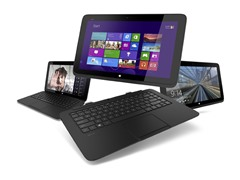 "HP Split x2 13.3"" Convertible i5 Laptop"
