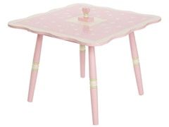 Rock A My Baby Table