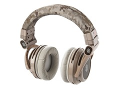 San Diego Padres Over-the-Ear Headphones
