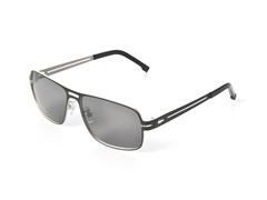 Black L108S Sunglasses