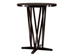 Devon Bar Table - Dark Espresso