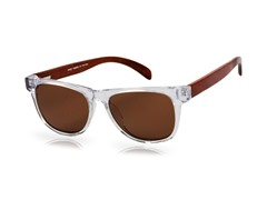Arden Sunglasses, Cherry