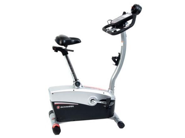 38796f25345 Schwinn 131 Upright Exercise Bike