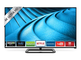 VIZIO 4K Ultra HD Smart TVs