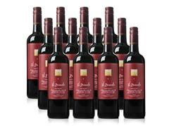 Il Donato Vino Rosso Case