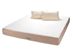 "myCloud 10"" Memory Foam Mattress - King"