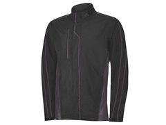Gore-Tex Waterproof Rain Jacket - Black