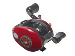 US Marine Corps - Left Hand Reel