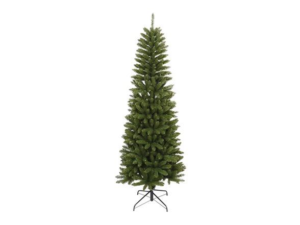 Santa's Workshop 6.5' Slim Tree