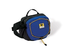 Mountainsmith Kinetic Lumbar Pack, Blue