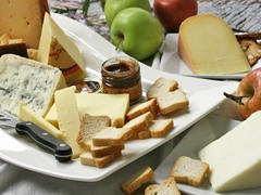 Cheese Picks Assortment