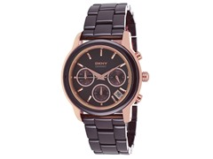 DKNY Ceramic Bracelet Watch