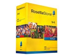 Rosetta Stone Hindi - Levels 1-3