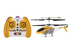 LA Lakers 3.5CH Helicopter