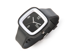 Flex Watch Mini Black