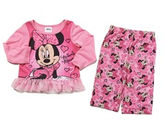 Minnie 2pc Set (12M-4T)