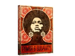 Power and Equality by Shep Fairey