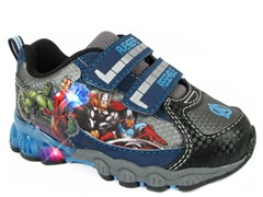 Avengers Light-Up Sneaker