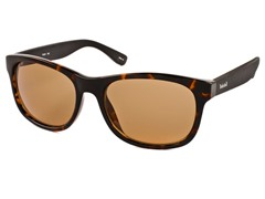 Women's Fashion - Tortoise / Brown