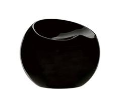 Drop Stool - Black