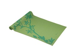 Asian Blossom 6P Free Yoga Mat, 3mm
