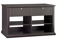 Bush Pemberly TV Stand