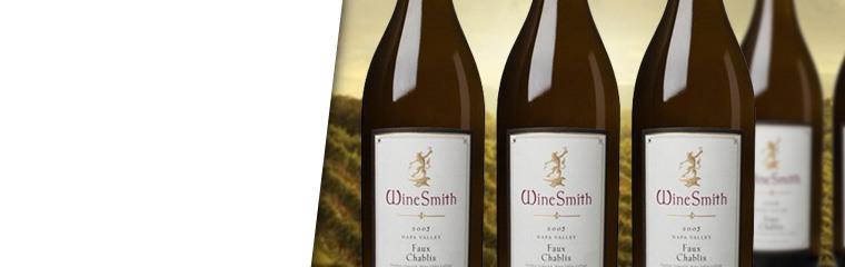 WineSmith Faux Chablis Chardonnay (3)