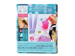 Style Me Up - DIY Perfume Factory Kit